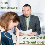 Interviewing Tip #2: Clarifying Questions