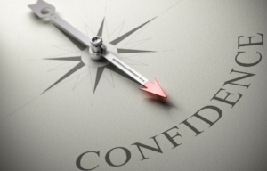 Have confidence in your marketing accomplishments