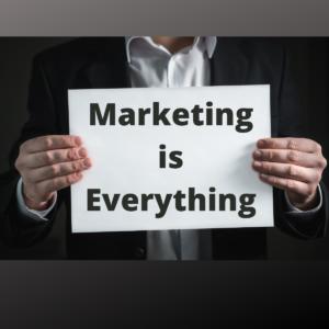 Marketing Recruiter