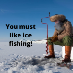 Recruiting Marketing Talent Isn't Ice Fishing!